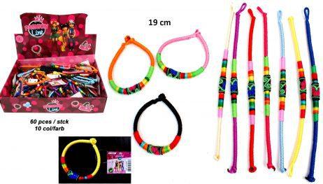 Bracelets indiens 19 cm