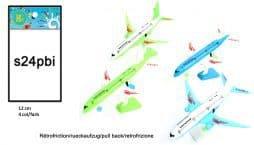 avion retro friction 12 cm