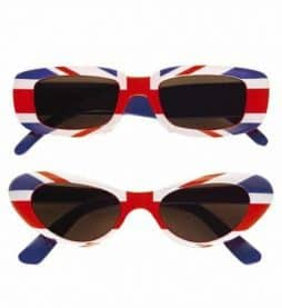 Lunettes Angleterre