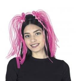Rajout cheveux lumineux