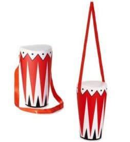 Percussion gonflable 36 cm