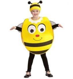 Costume abeille enfant