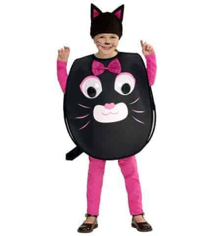 Costume chat pour enfant