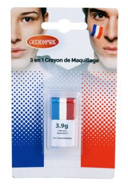 Maquillage supporter france