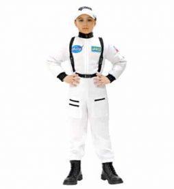 Deguisement petit astronaute