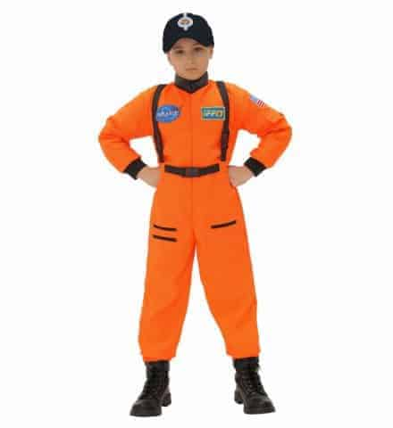 Costume astronaute nasa