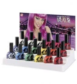 Pack vernis a ongles