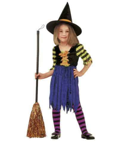 Petite sorcière coquine