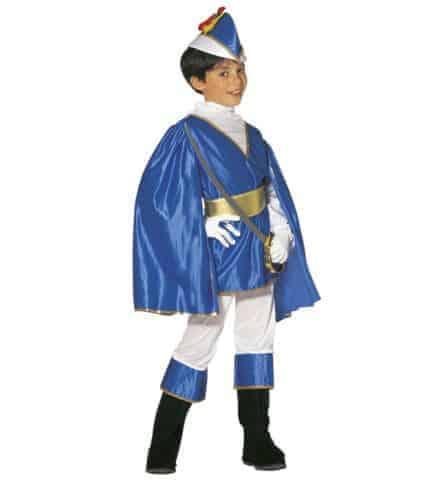 Deguisement petit prince