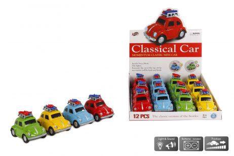 Petites voitures fun