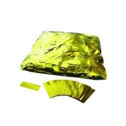 Pétales confettis or