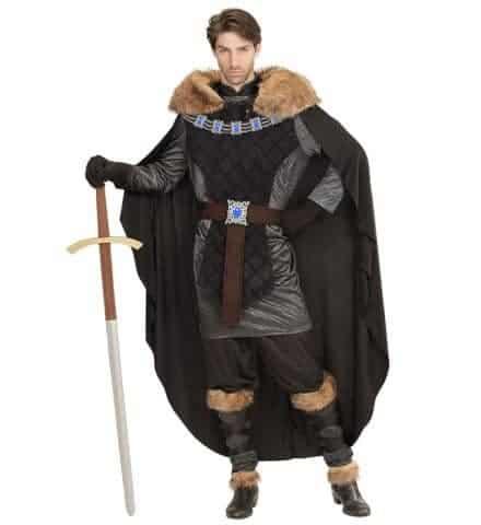 Prince viking mediéval