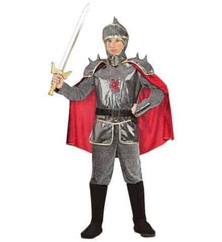 Armure chevalier enfant