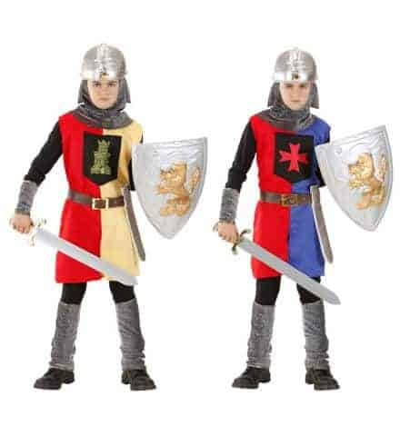 Deguisement medieval enfant