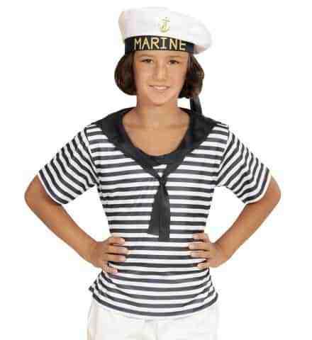 Costume de marin enfant