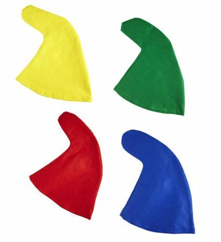 Pack bonnets de nains