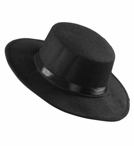 Chapeau gaucho espagnol