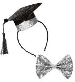 serre tete diplomé et noeud