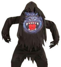 Costume gorille enfant