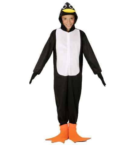 Combinaison de pingouin enfant