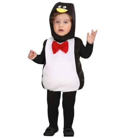 Costume petit pingouin