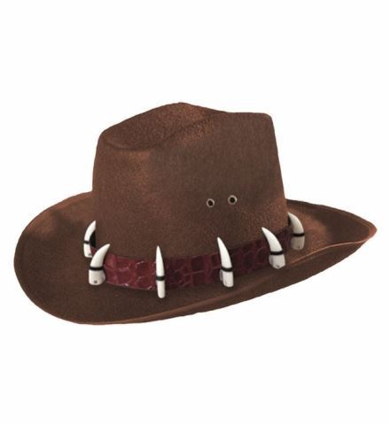 Chapeau dundee