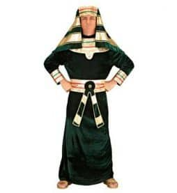 Costume pharaon adulte