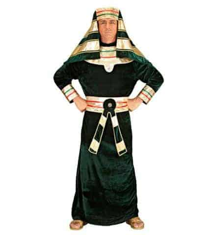 Costume pharaon adulte