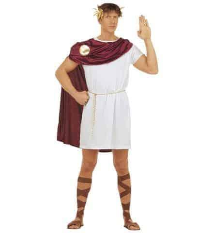 Costume spartacus