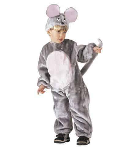 Déguisement petite souris