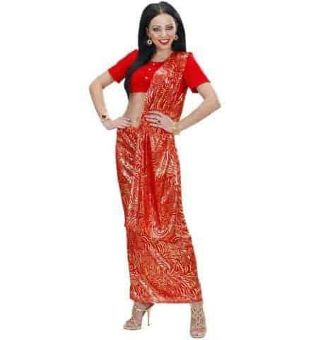 Sari femme Hindoue