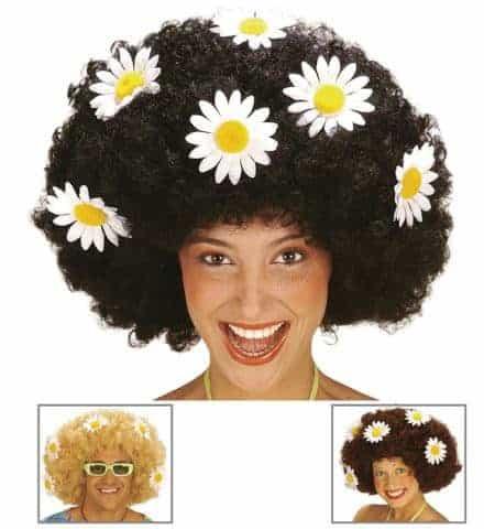 Perruque maxi daisy