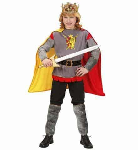 Costume de lancelot enfant