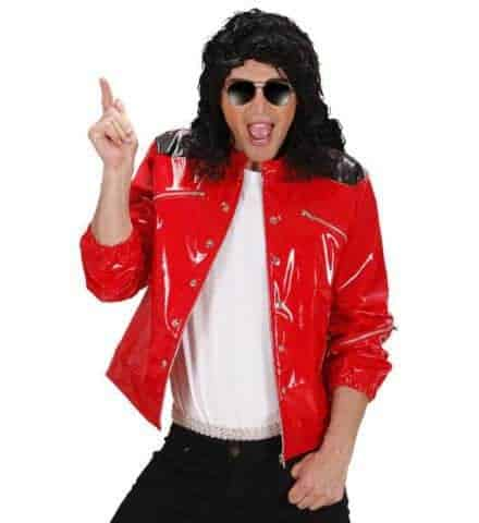 Blouson king of pop