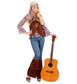 Tenue femme hippie