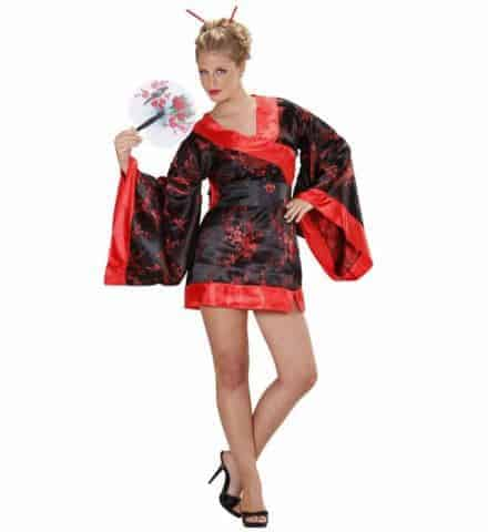 Kimono madame butterfly