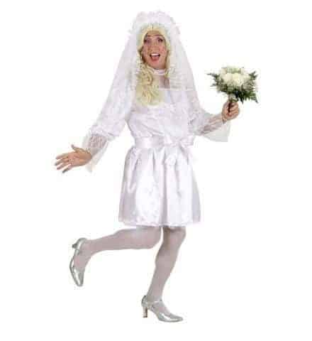Robe de mariée pour homme