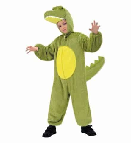 Costume crocodile enfant