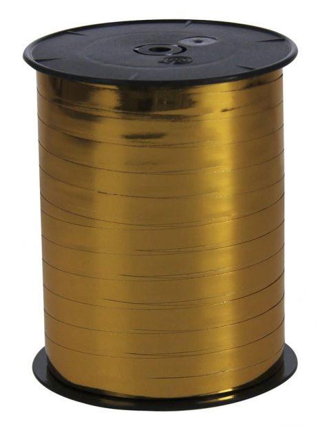 ROULEAU BOLDUC MIROIR (Taille 7 mm / 250 mètres) Couleurs or et argent